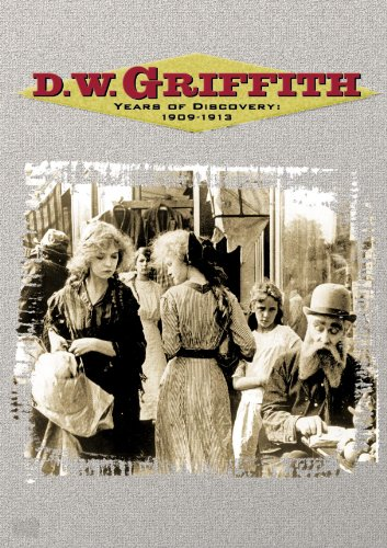 D.W. Griffith: Years Of Discovery: Episode 14 - An Unseen Enemy (silent)