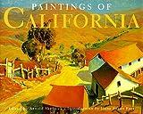 Paintings of California, Arnold Skolnick, 0517591197