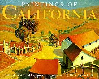 Paintings Of California (0517591197)   Amazon price tracker / tracking, Amazon price history charts, Amazon price watches, Amazon price drop alerts