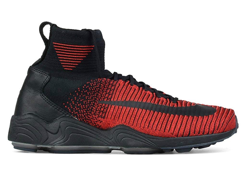 0fbdf359f Amazon.com  NIKE Zoom Mercurial Xi Flyknit FC Shoe  University Red  (7)   Shoes