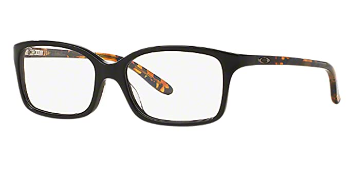 c52878e2c5a Amazon.com  Oakley Intention OX1130-07 Eyeglasses 52mm  Clothing