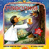 The Adventures of Pinocchio, Carlo Collodi, 0679834664