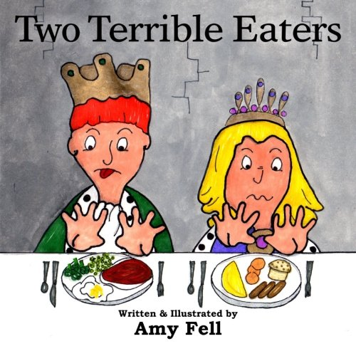 Two Terrible Eaters ebook