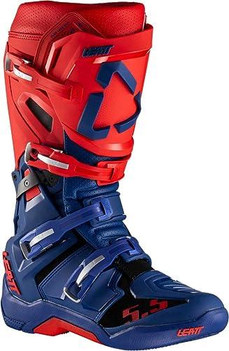 Leatt GPX 5.5 Flexlock Boots-Royal-11