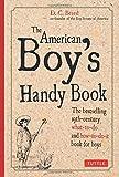 American Boy's Handy Book