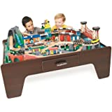 Imaginarium premium Mountain Rock train table set