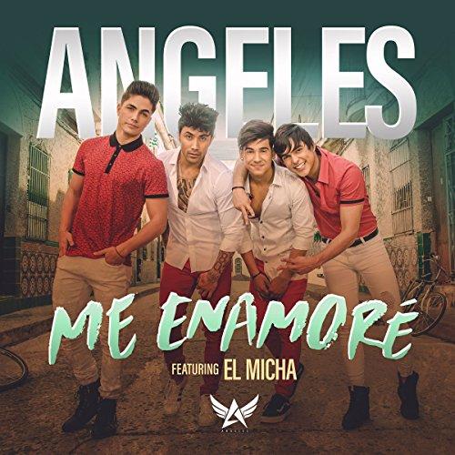 Me Enamoré (feat. El Micha)