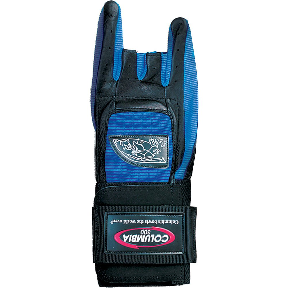 Columbia 300 Pro Right Wrist Glove, Blue, Large