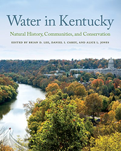 Water in Kentucky: Natural History, Communities, and, used for sale  Delivered anywhere in USA