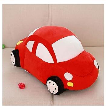 Cute Cars Model Stuffed Toys Niños Coche Peluche de Juguete ...