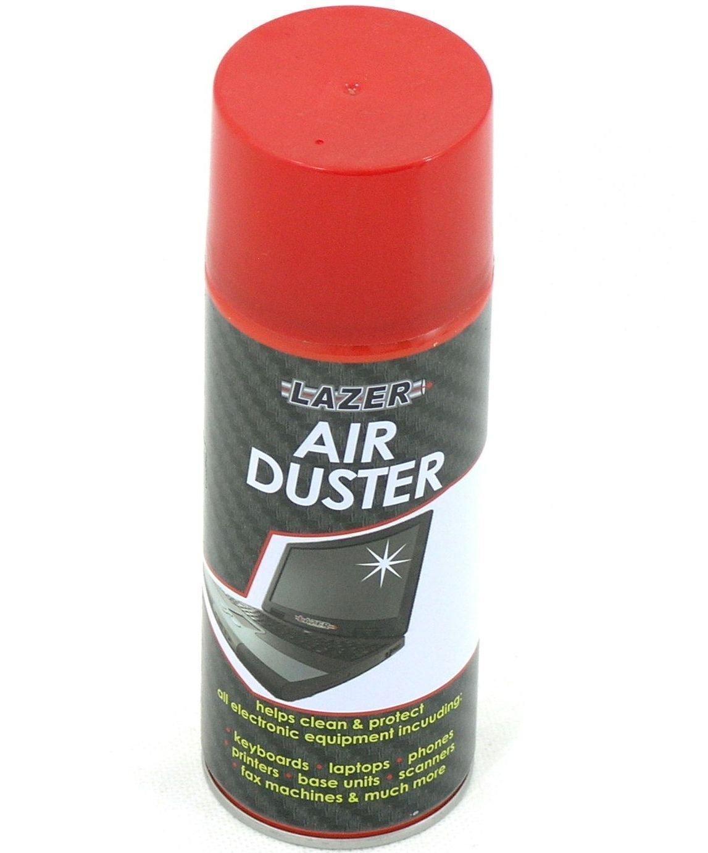 Aire Comprimido Duster Spray puede 200 ml limpia y protege ...