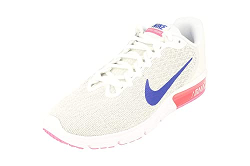 016791c500 Nike Womens Air Max Sequent 2 Running Trainers 852465 Sneakers Shoes (UK 3  US 5.5