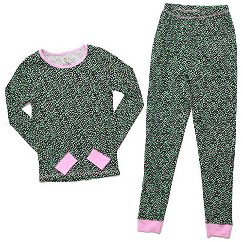 Just Love Cotton Pajamas for Girls 34606-10265-10-12