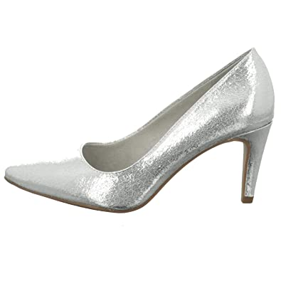 Tamaris Damen 1 1 22447 22 944 Pumps: : Schuhe