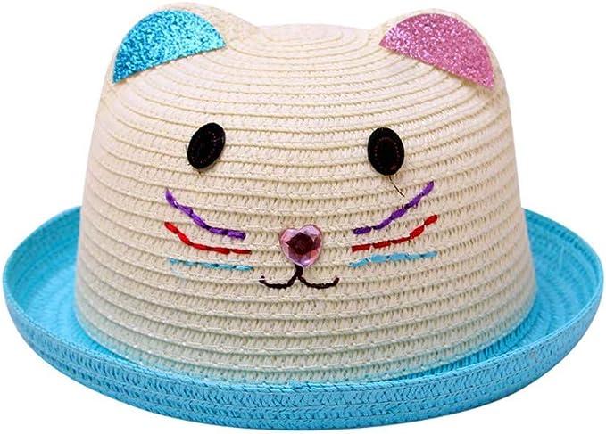 Gorras bebé, de Dibujos Animados de Verano para niños Sombrero ...