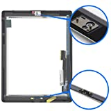 MMOBIEL Digitizer Compatible with iPad 4