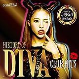 DJ Daimon Yayoi - History Of Diva -Club Hits- [Japan CD] MKDR-26
