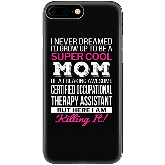 Amazon.com: Mom Of Certified Occupational Therapy Assistant Mom Gift ...