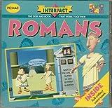 Interfact History Romans CD-Rom