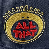 All That Nickelodeon Snapback Dad Hat Sport