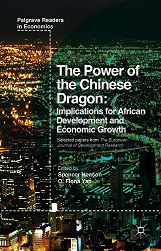 The Power of the Chinese Dragon: Implications for African Development and Economic Growth (Palgrave Readers in Economics)