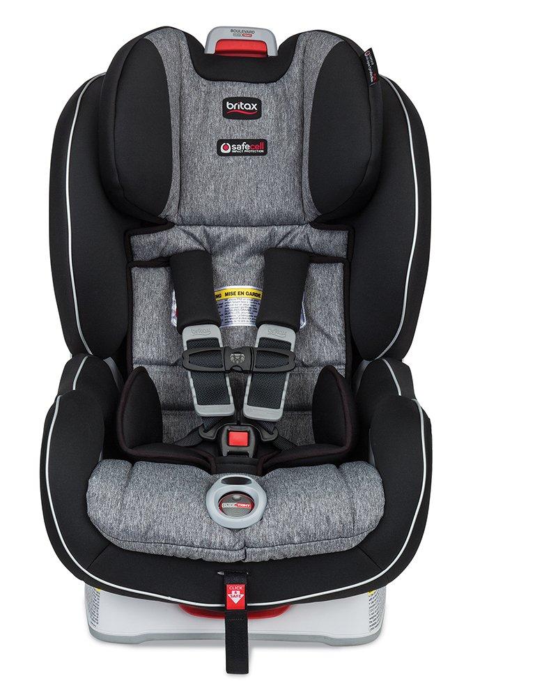 Britax Boulevard ClickTight Convertible Car Seat, Westin