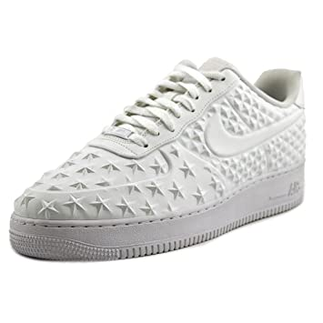 e74a6999d5109 Amazon.com: Nike air Force 1 LV8 VT Mens Trainers 789104 Sneakers ...