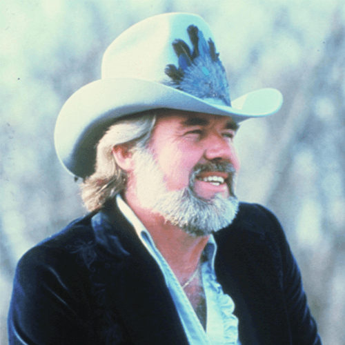 Kenny Rogers On Amazon Music