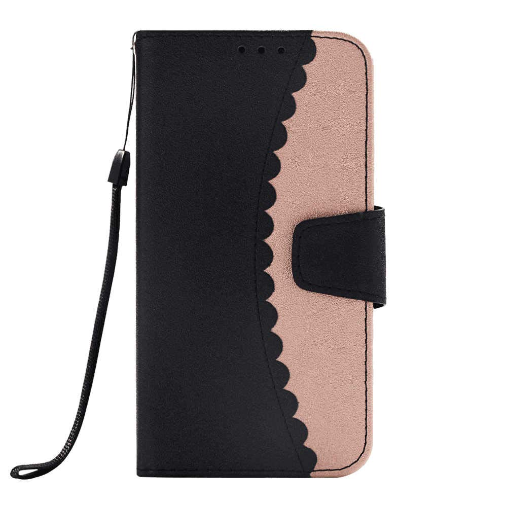 Huawei Mate 10 Pro Flip Case Cover for Huawei Mate 10 Pro Leather Card Holders Kickstand Mobile Phone Cover Extra-Durable Businesswith Free Waterproof-Bag