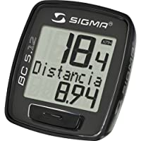 Sigma Sport Germany Sigma Sport Bc 5.12 Cycle Computer