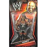 WWE Mark Henry Figure Series #9