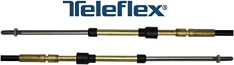 TELEFLEX XTREME THROTTLE SHIFT CABLE 3300 SERIES 36/' #CC63336