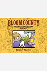 Bloom County Digital Library Vol. 2 (Bloom County- The Complete Library) Kindle Edition