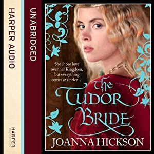 The Tudor Bride Hörbuch