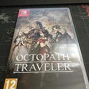 Octopath Traveler - Edición Estándar: Nintendo: Amazon.es: Videojuegos