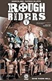 img - for Rough Riders Volume 1 book / textbook / text book