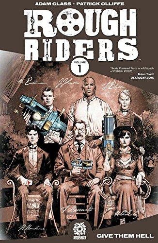 Rough Riders Volume 1