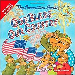 $2.88 The Berenstain Bears God...