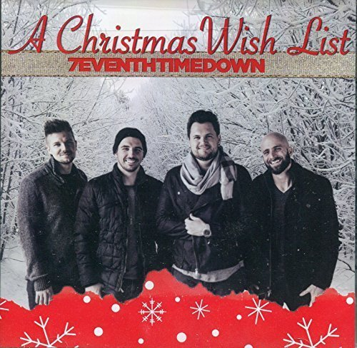 A Christmas Wish List Album Cover