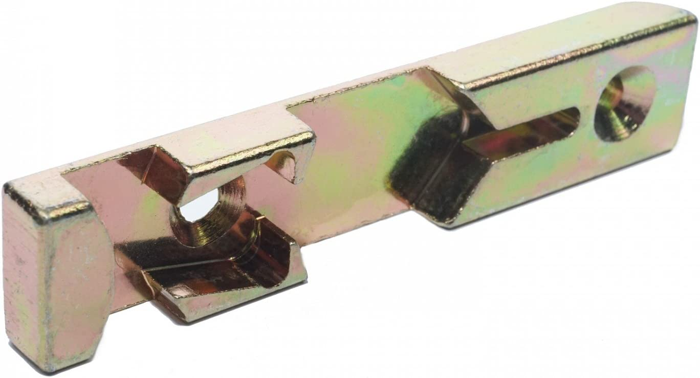 5er Pack verstellbare Kipphebelklemme Metallhebelverschluss Kistenschloss,100 kg Verriegelungsknopf Verstellknie Verstellbare Kniehebelklemme Haltekapazit/ät Verriegelung T/ürknopf Klappklemme