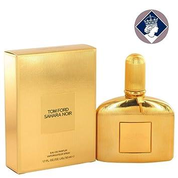 947710d125455e Amazon.com   Tom Ford Sahara Noir Perfume For Her Eau De Parfum 1.7 oz  Spray   Beauty