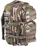 Mil-Tec Us Assault Pack Sac à Dos