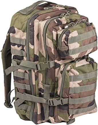 Zaino militare mil-tec us assault pack uomo 2133_13780