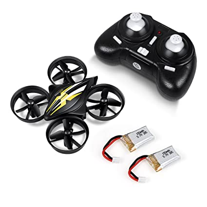 The 8 best mini drone under 20