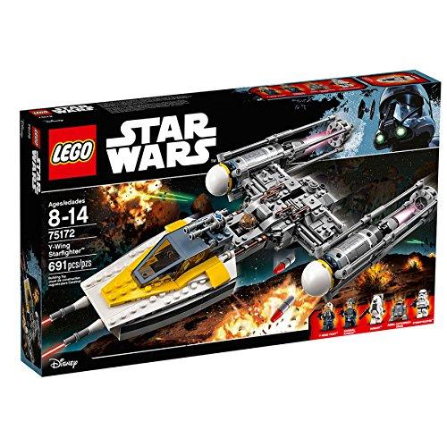 lego star wars y wing starfighter gear apparel toys 2017 christmas toys