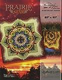 Reclaimed Prairie Star Foundation Paper Pieced Judy