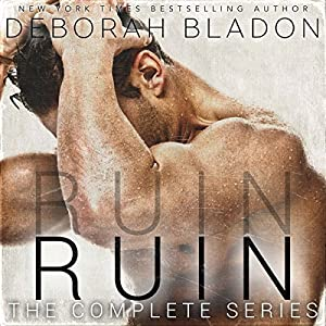 RUIN - The Complete Series Hörbuch