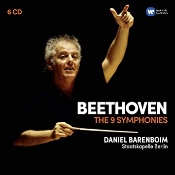 Beethoven The 9 Symphonies