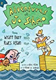 Image of Wyatt Burp Rides Again (2) (The Adventures of Jo Schmo)
