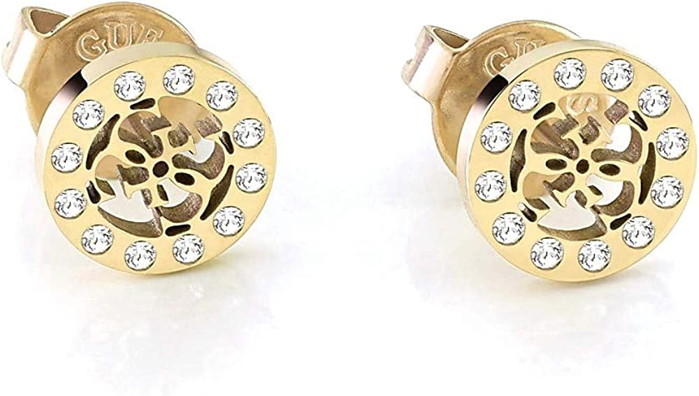 GUESS PENDIENTES MUJER UBE79034